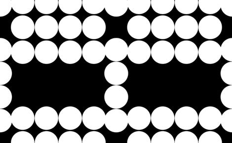 UMBELAS BOLD 2 fabric by umbelas on Spoonflower - custom fabric