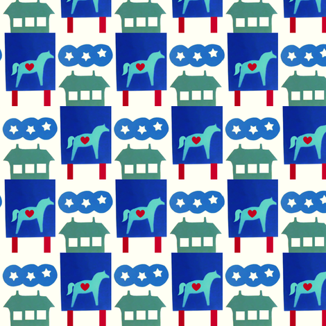 Dala Store fabric by boris_thumbkin on Spoonflower - custom fabric