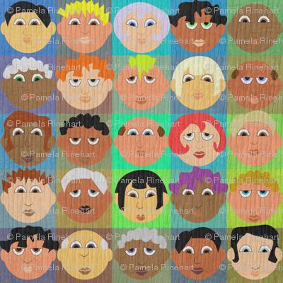 © 2011  diversityquilt - textured