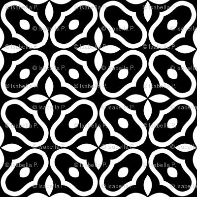Mosaic - Black