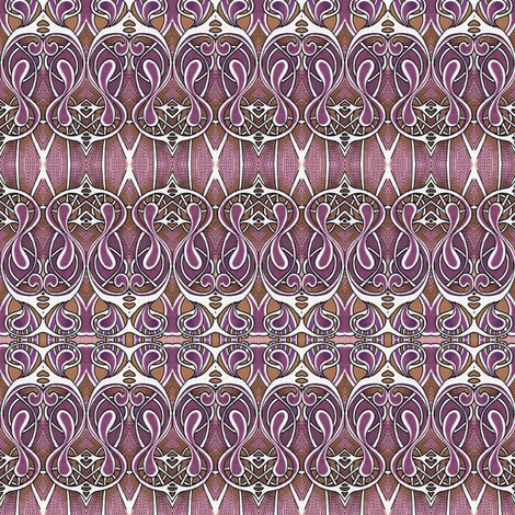 ScanImage002plum fabric by edsel2084 on Spoonflower - custom fabric