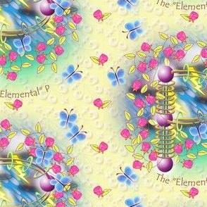 "© 2011 The ""Elemental"" P"