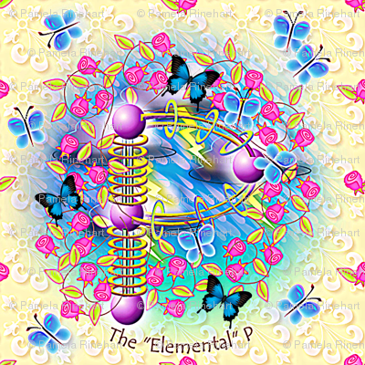 "© 2011 The ""Elemental"" P - enhanced version"