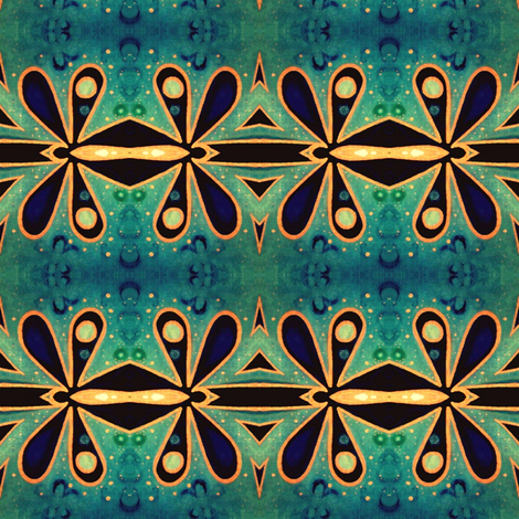 Imagine fabric by carlson on Spoonflower - custom fabric