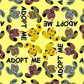 4_dogs_adopt_me_circle
