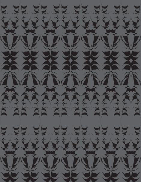 UMBELAS NAT 3 fabric by umbelas on Spoonflower - custom fabric