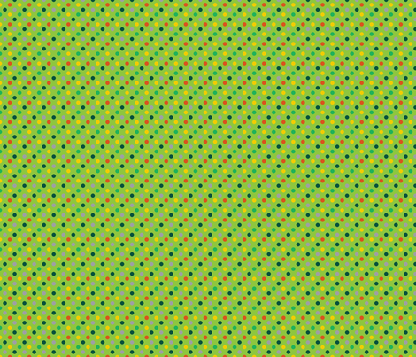 pois_mutico_vert_S fabric by nadja_petremand on Spoonflower - custom fabric