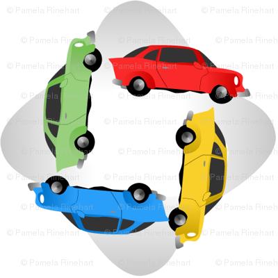 © 2011 cars
