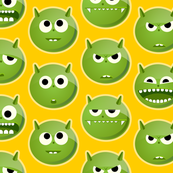 Green Monsters