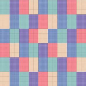 Tartan Grids