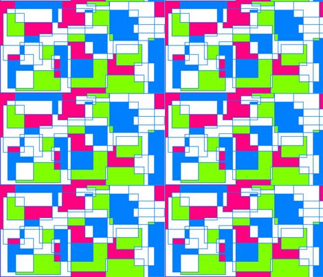 fabric by mollymoo on Spoonflower - custom fabric