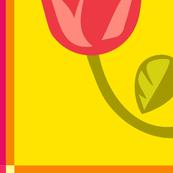 Tea & Spring