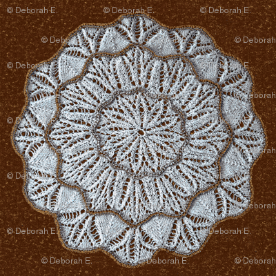 Twelve-Sided Doily (1)