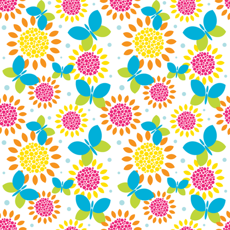 My countryside fabric by martinaness on Spoonflower - custom fabric
