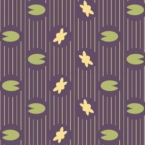 Bullfrog Pattern 2