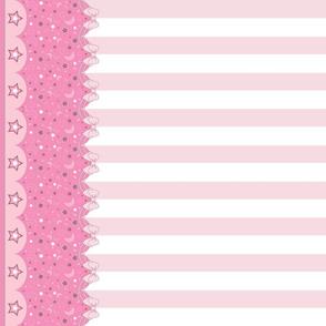 Celestial Ribbon (Pink)