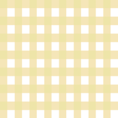 Gingham soft fabric