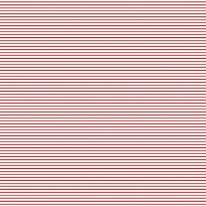 Red lines fabric