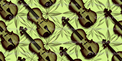 © 2011 VIOLIN - Delft Green