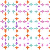 Print 4 Stars