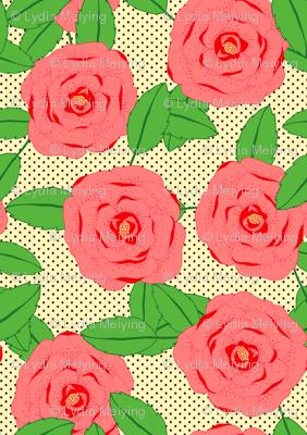 Spotty Rose