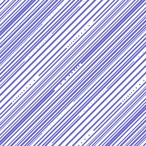 Continental Stripe fabric by jmckinniss on Spoonflower - custom fabric