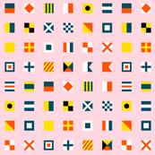 alphabet: ahoy!