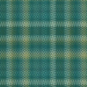 Plaid With Me in Vain