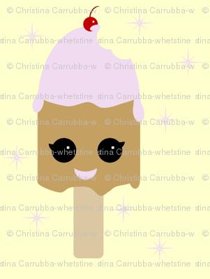 My Girl Ice Cream