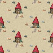 Gnomeland - Sweet Home
