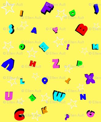 Ault_Alphabet