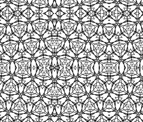 masks fabric by rjayz on Spoonflower - custom fabric