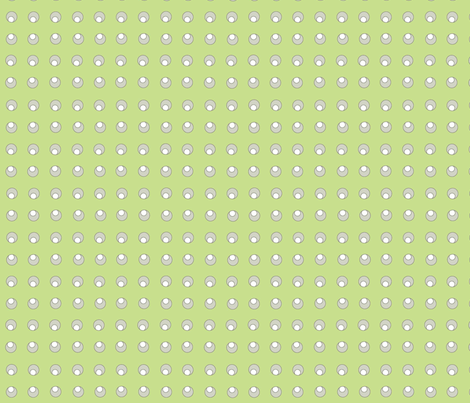 Droplets_complimentary  fabric by designedtoat on Spoonflower - custom fabric