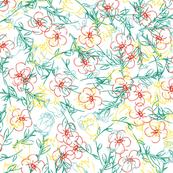 flower_sketches_vanity