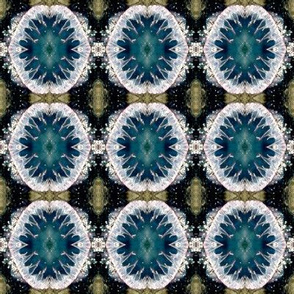 Debra Cortese Designs Ocean Blues Pattern