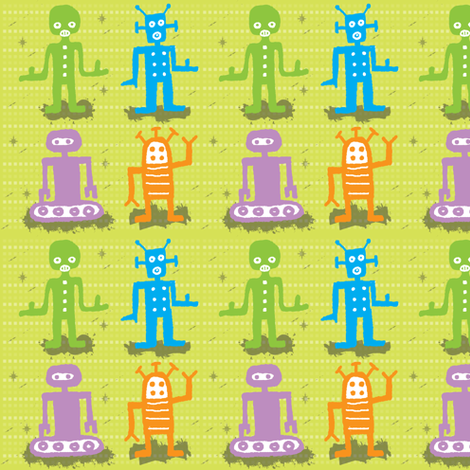 fabric2 fabric by bmac on Spoonflower - custom fabric