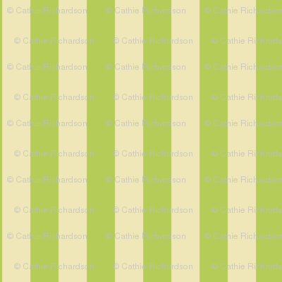 Avocado Stripe