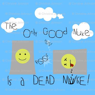 Dead Nukes