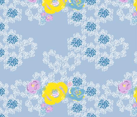 Fresh! 2 fabric by joybucket on Spoonflower - custom fabric
