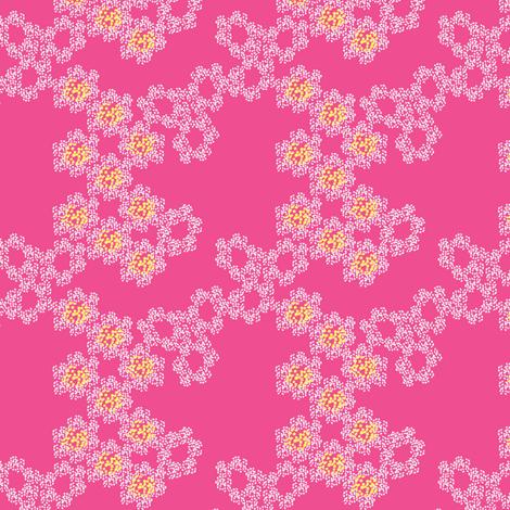 Fresh Mini -pink