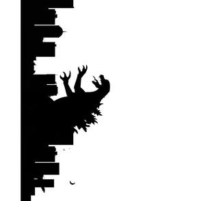 Godzilla_pillow_border