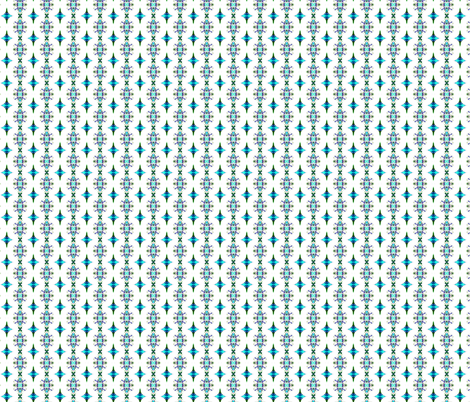 Gems fabric by natbrynkids on Spoonflower - custom fabric