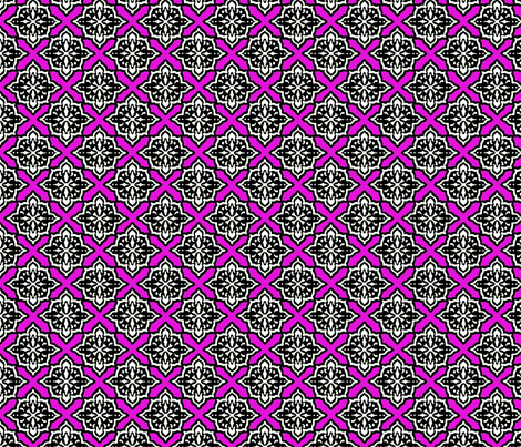 Pink_Diamond fabric by elephant_booty_studio on Spoonflower - custom fabric