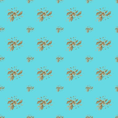 Rrroses_rose_with_green_leaves_blue_match_shop_preview