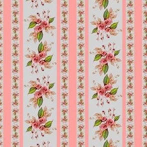 Roses Antique Pink