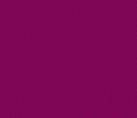 Monogram fuchsia fabric by koikuri on Spoonflower - custom fabric