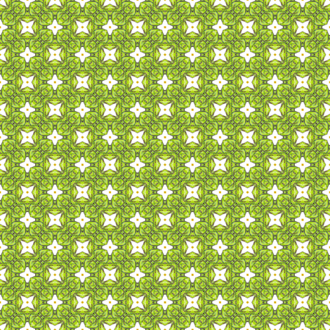 Rojilasha's Flowers fabric by siya on Spoonflower - custom fabric