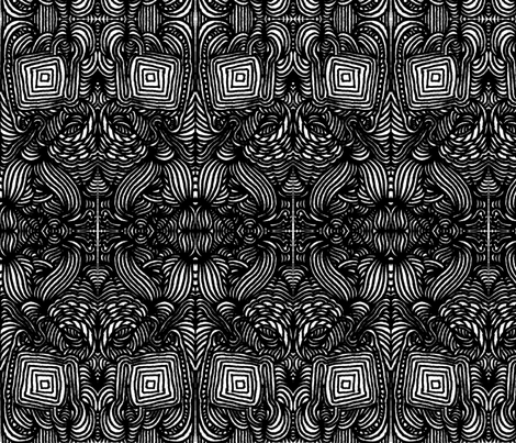 JamJax Blite fabric by jamjax on Spoonflower - custom fabric