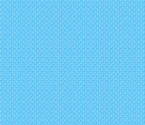 © 2011  fishscales fabric by glimmericks on Spoonflower - custom fabric