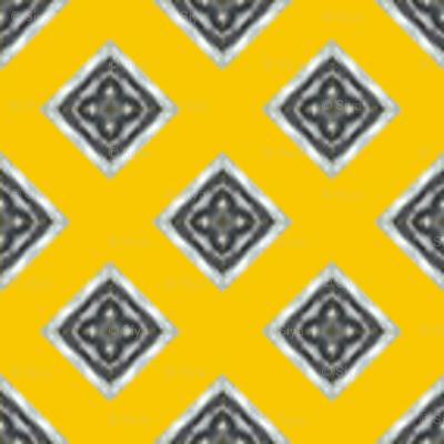 Chiral's Rivets - Yellow